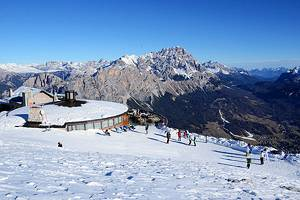 11 Top-Rated Ski Resorts in Italy, 2018
