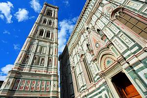 Florence - Cathedral of Santa Maria del Fiore