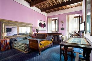 Where to Stay in Florence: Best Areas & Hotels