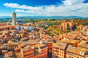 From Florence to Siena: 3 Best Ways to Get There
