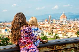 Florence with Kids: 10 Top Things to Do
