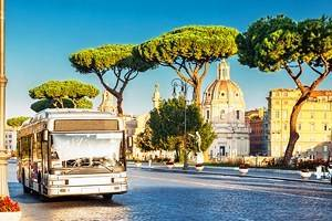 Rome to Tivoli 5 Best Ways to Get There