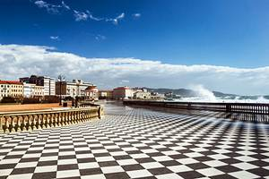 8 Top-Rated Tourist Attractions in Livorno
