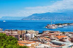 10 Top-Rated Tourist Attractions in Messina