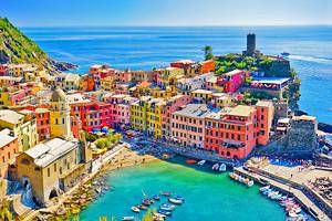 From Milan to Cinque Terre: 3 Best Ways to Get There