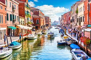 From Milan to Venice: 4 Best Ways to Get There