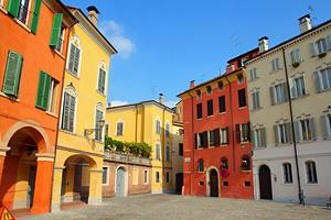 8 Top Tourist Attractions in Modena & Easy Day Trips