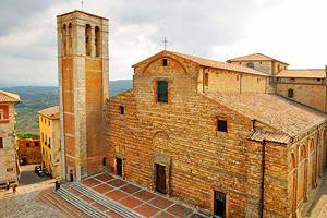 8 Top Tourist Attractions in Montepulciano & Easy Day Trips