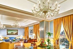 21 Best Hotels in Naples, Italy