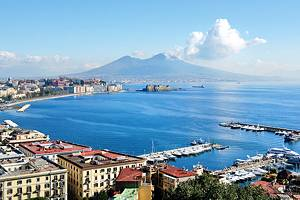 Where to Stay in Naples, Italy: Best Areas & Hotels, 2018