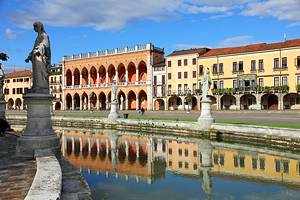 8 Top Tourist Attractions in Padua & Easy Day Trips