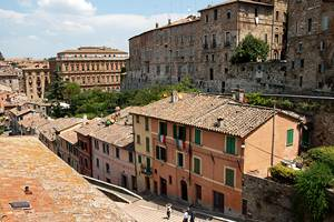 12 Top-Rated Attractions in Perugia & Easy Day Trips