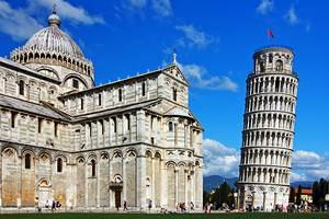 11 Top-Rated Tourist Attractions in Pisa