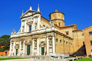 10 Top-Rated Tourist Attractions in Ravenna