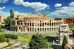 14 Top-Rated Tourist Attractions in Rome
