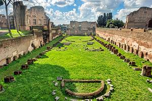 Visiting Palatine Hill, Rome: Top Attractions, Tips & Tours