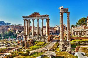 Visiting the Roman Forum: 8 Highlights, Tips & Tours