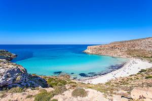 11 Best Beaches in Sicily