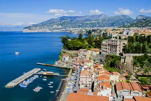 8 Top-Rated Tourist Attractions in Sorrento