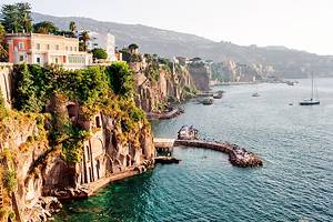 Where to Stay in Sorrento: Best Areas & Hotels, 2018