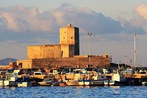 10 Top-Rated Tourist Attractions in Trapani