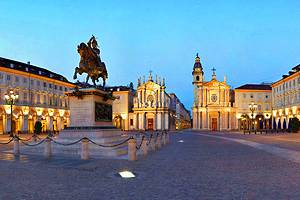 14 Top-Rated Tourist Attractions in Turin