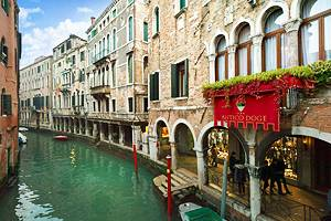 Where to Stay in Venice: Best Areas & Hotels, 2017