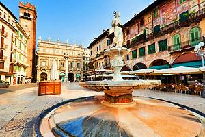 12 Top Tourist Attractions in Verona & Easy Day Trips
