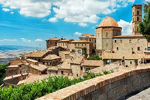 8 Top-Rated Tourist Attractions in Volterra