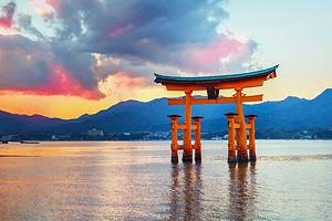 10 Top-Rated Tourist Attractions in Japan