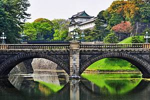 12 Top Rated Tourist Attractions In Tokyo