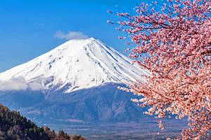 Exploring Mount Fuji: A Visitor's Guide