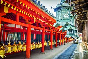 11 Top-Rated Tourist Attractions in Nara