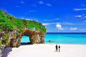 12 Best Beaches in Okinawa