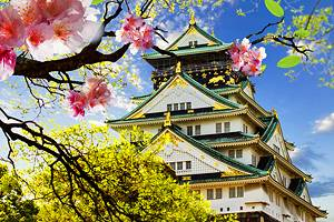 10 Top-Rated Tourist Attractions in Osaka