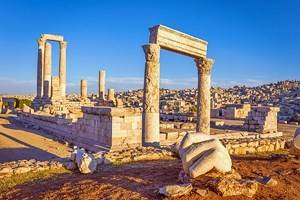 11 Top-Rated Things to Do in Amman