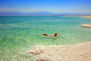 10 Top-Rated Attractions in the Dead Sea Region, Jordan