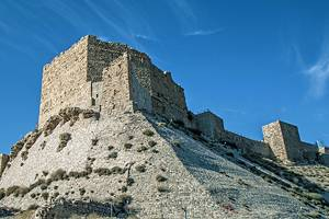 Exploring Kerak Castle: A Visitor's Guide