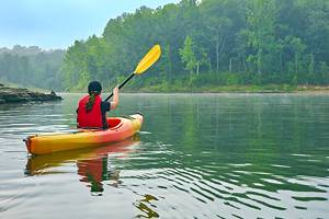 10 Best Lakes in Kentucky