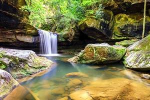 Kentucky in Pictures: 15 Most Beautiful Places to Visit