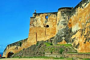 10 Top-Rated Tourist Attractions in Mombasa