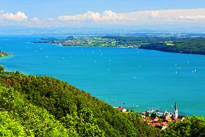 17 Top-Rated Tourist Attractions around Lake Constance