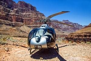 From Las Vegas to the Grand Canyon: 4 Best Ways to Get There