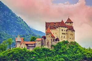 Liechtenstein in Pictures: 15 Beautiful Places to Photograph