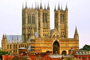12 Top-Rated Tourist Attractions in Lincoln, England