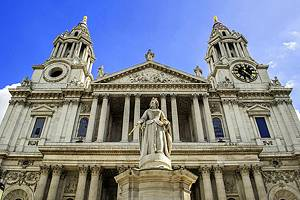 Exploring London's St. Paul's Cathedral: A Visitor's Guide