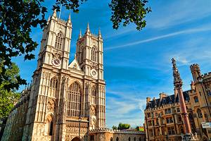 Exploring London's Historic Westminster Abbey: A Visitor's Guide