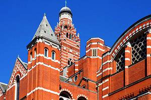 Exploring Westminster Cathedral: A Visitor's Guide