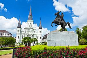 15 Top-Rated Tourist Attractions in New Orleans
