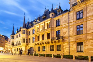 Luxembourg in Pictures: 13 Beautiful Places to Photograph